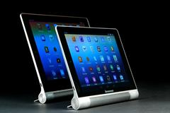 MLS iQTab King Silver Tablet